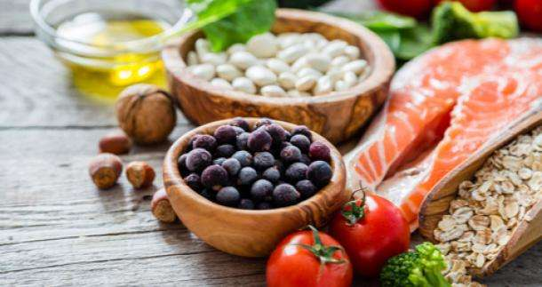 Foods to Improve Your Mood