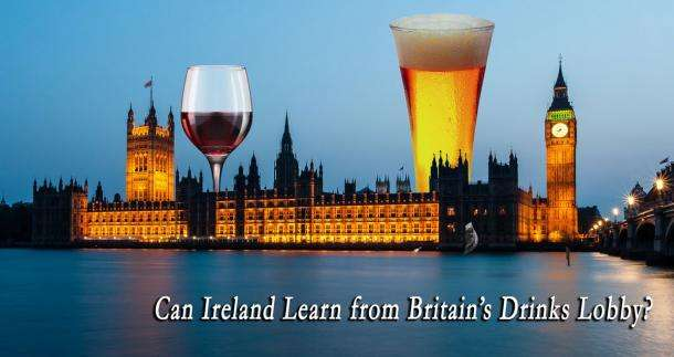 Can Ireland Learn from Britain's Drinks Lobby?