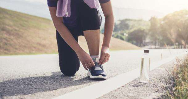 Should You Exercise During Withdrawal?