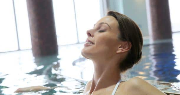 Aqua Therapy Helps Heal The Body During Residential Treatment For Addiction