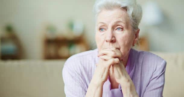 Substance Abuse and the Retirement Community