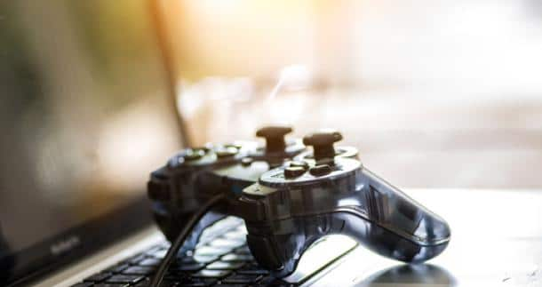 4 Signs of Video Game Addiction