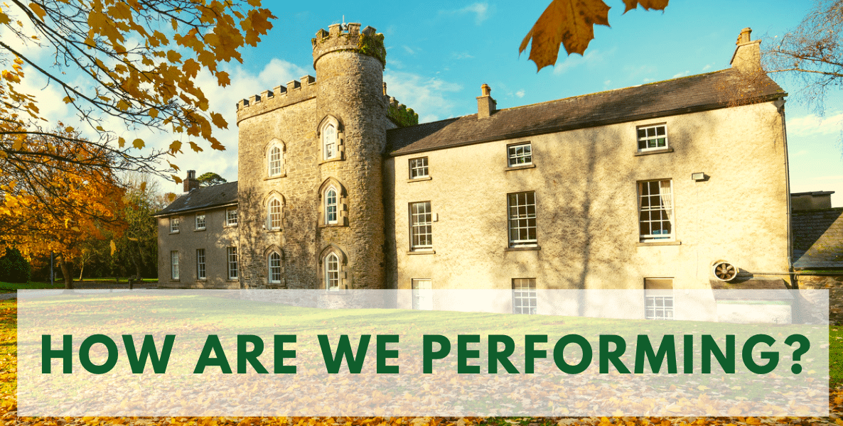 Smarmore Castle Performance